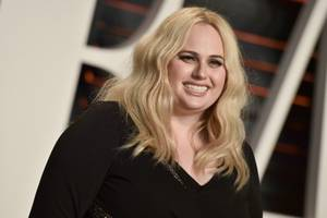 Rebel Wilson: Actor Asked Me to 'Stick My Finger Up His A–'