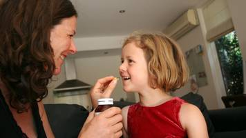 Did you know you should give under-fives vitamin tablets?