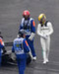 Lewis Hamilton opens up after crashing out of Brazil Grand Prix qualifying