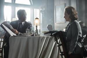 New trailers: The Crown, The Post, Coco, and more