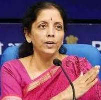 gujarat election: nirmala sitharaman slams congress