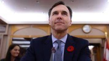 Ethics watchdog starts full-blown probe of Bill Morneau's involvement in pension bill