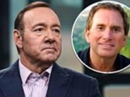 kevin spacey's 15th accuser tells of shock and fear