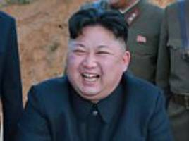 north korea says 'destroyer' trump is begging for war
