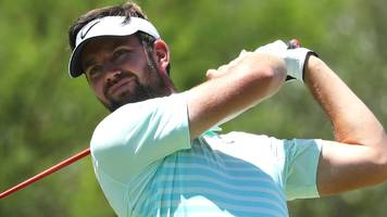Scotsman Jamieson one ahead of Dubuisson at Sun City