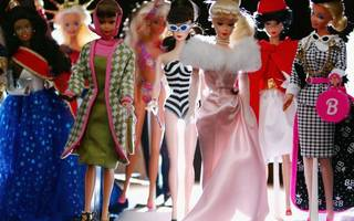 Toy story: Hasbro has made an approach to buy Barbie maker Mattel