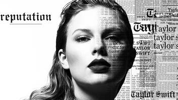 Reputation: Will Gompertz reviews Taylor Swift's new album ★★★☆☆