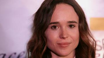 ellen page: i was 'outed' by director brett ratner