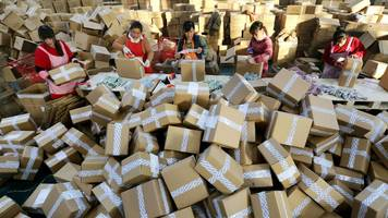 What the world's largest shopping day says about China
