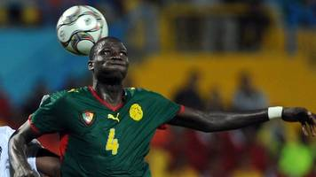 cameroon salvage late draw in zambia
