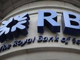 rbs investors hit by row over £200m payout face delays