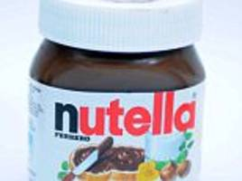 nutella puts price of its chocolate spread up