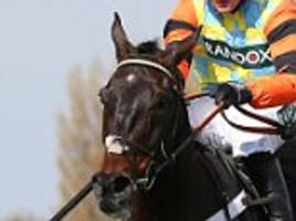 henderson hungry for success in the king george vi chase
