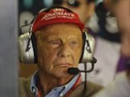 mercedes' lauda 'worried' about f1 future under liberty