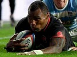 semesa rokoduguni dedicates england try to military