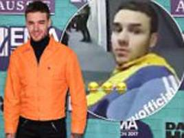 liam payne's epic ema's fail while impressing stormzy