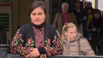 One woman's journey from Afghanistan to Cambridge University