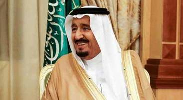 Abdication Is Unthinkable: Saudis Deny King Salman Will Relinquish Throne To His Son