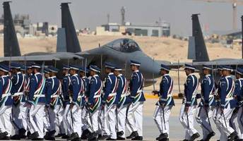 Arab League To Hold Urgent Meeting On Iran As Saudis Mobilize F-15 Fighter Jets