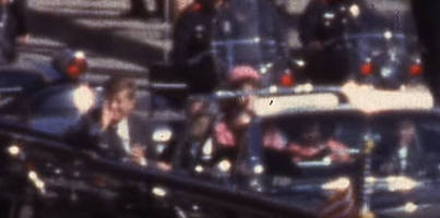 who killed president kennedy and why?