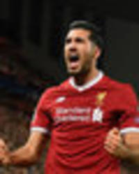 Transfer News LIVE: Liverpool's Can to Man City; Man Utd, Liverpool, Arsenal latest