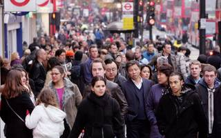 retail sales set to paint a bleak picture of life on the high street