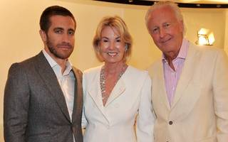 this super-rich family got a bumper dividend from selfridges this year