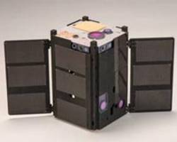 aerospace cubesats launched for optical communications memo mission
