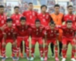 Indian National Football Team: Know Your Rivals - Myanmar