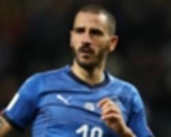 Italy vs Sweden: TV channel, stream, kick-off time, odds & World Cup play-off preview