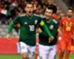 Poland vs Mexico: TV channel, stream, kick-off time, odds & match preview