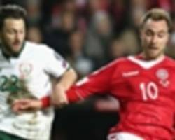 Republic of Ireland vs Denmark: TV channel, stream, kick-off time, odds & World Cup play-off preview