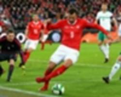 seferovic jeers 'a pity' - petkovic