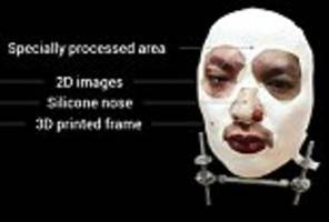 hackers develop a simple £115 mask that can fool face id