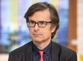robert peston wades in over bbc's sex-pest claims