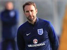 england boss gareth southgate risks job with youth policy