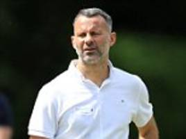 ryan giggs to become director of vietnamese academy pvf