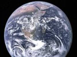 Doomsday warning to humanity signed by 15,000 scientists
