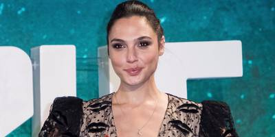 warner bros. says the viral story about gal gadot refusing to be in wonder woman 2' if brett ratner is involved is 'false'
