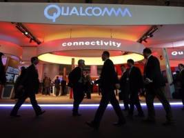 qualcomm rejects broadcom's $105 billion takeover attempt, stalling the largest tech deal ever (avgo, qcom)