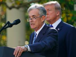 Trump could do one thing to make the Fed reconsider raising interest rates
