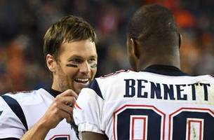 Skip Bayless: The Patriots have officially started their Super Bowl roll