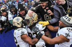 Are the New Orleans Saints the class of the NFC? | NFL on FOX