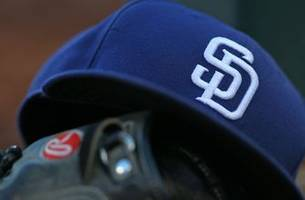 Dodgers, Padres to play three-game series in Mexico