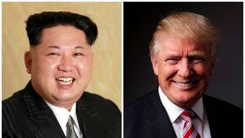The Donald-Kim War of Words just got Personal