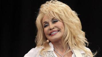 Dolly Parton's Jolene hit used in college funding plea