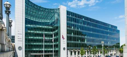 Complaint Alleges SEC Watchdog Retaliated Against Whistleblowers
