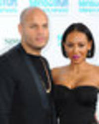 mel b and stephen belafonte threesome nanny lorraine gilles settle legal battle