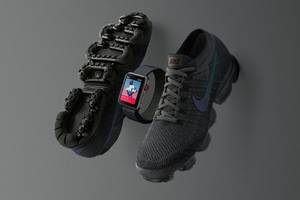 Nike is releasing a limited edition Midnight Fog Apple Watch Series 3 with LTE