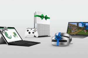 Xbox One S drops to its lowest ever price for Black Friday